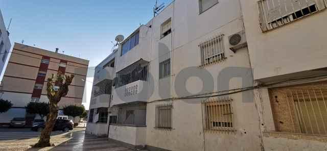 Apartamento, Almeria - 183075