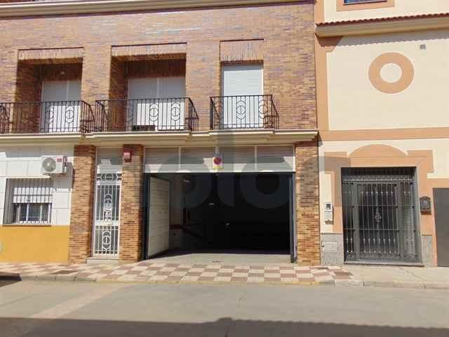 Garagem, Cordoba - 96775