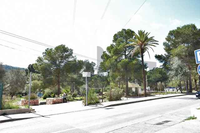 Developable Land, Valencia/Valencia - 98858