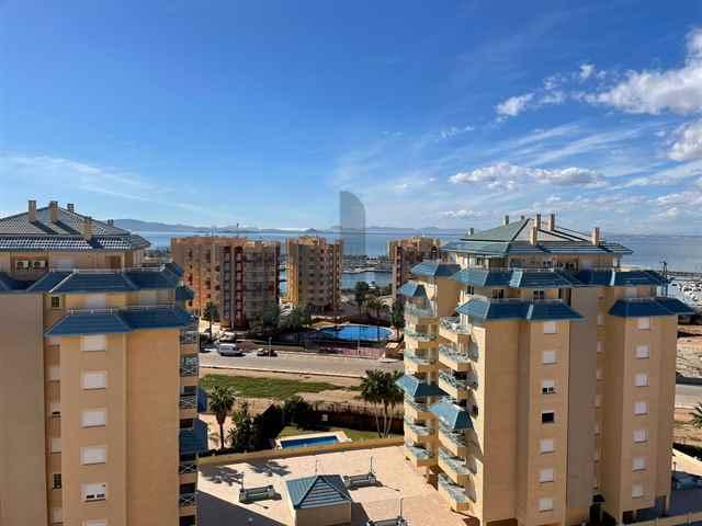 Apartamento / Piso, Murcia - 179536