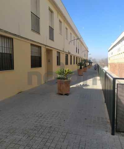 Apartamento, Sevilla - 156952
