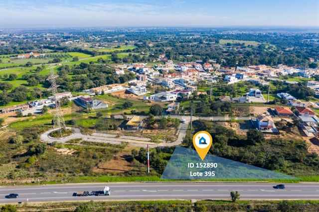 Terreno urbano, Setubal - 152890