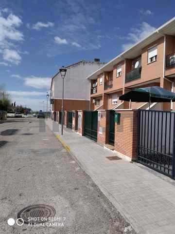 Adosado, Toledo - 94289
