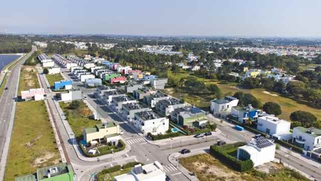 Terreno urbano, Palmela - 153358