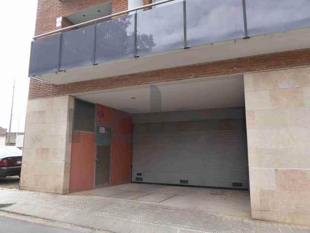 Garagem, Barcelona - 48487