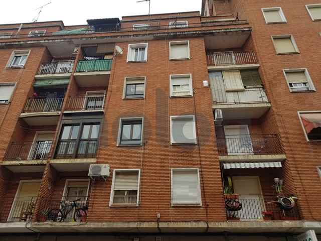 Apartamento, Toledo - 17422