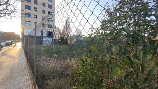 Urban land, Castellon/Castello - 29980