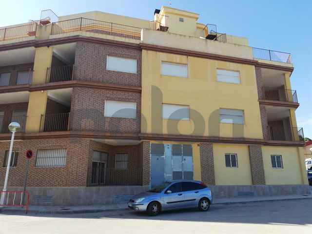 Edifício, Valencia/Valencia - 48234
