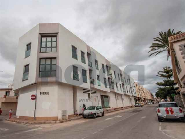 Garagem, Murcia - 41038