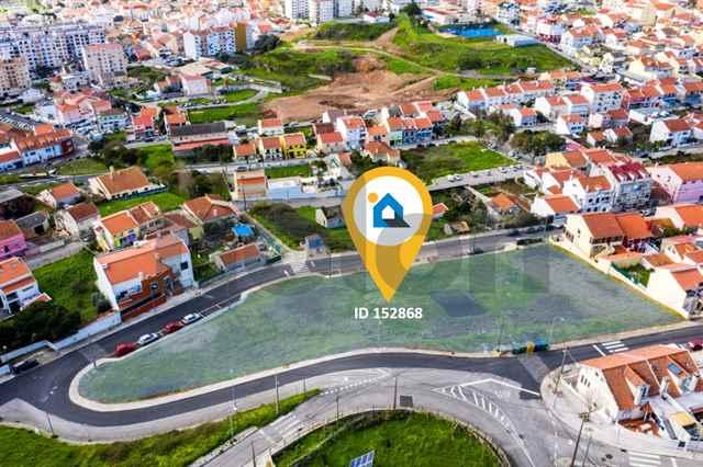 Terreno urbano, Sintra - 152868