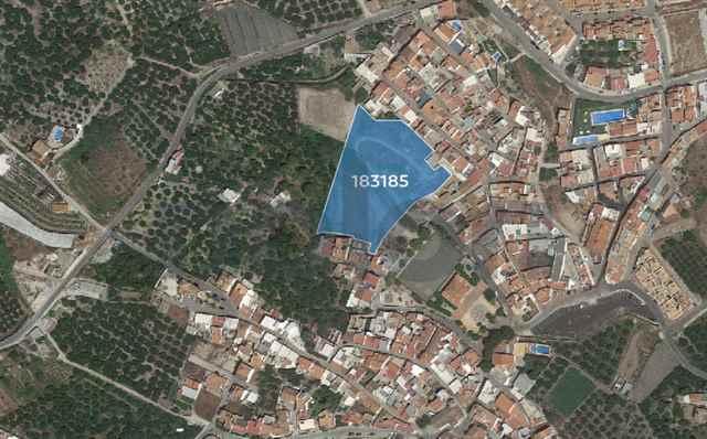 Terreno urbano, Granada - 183185