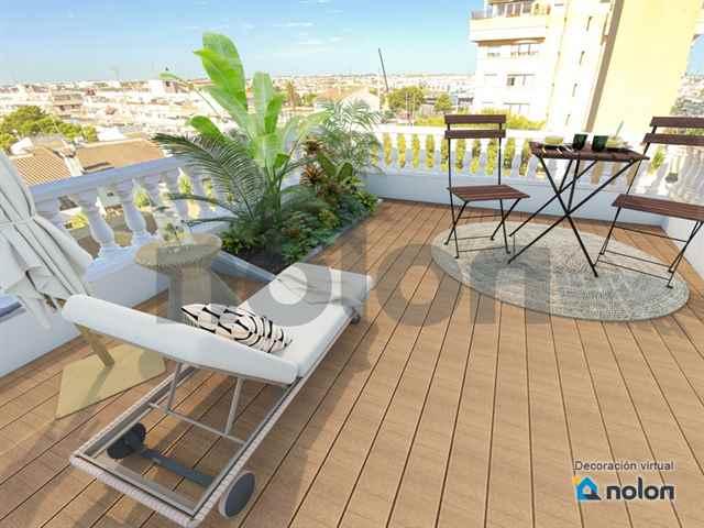 Apartamento / Piso, Alicante/Alacant - 155803