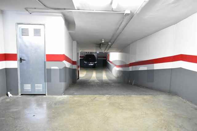 Garagem, Valencia/Valencia - 97131