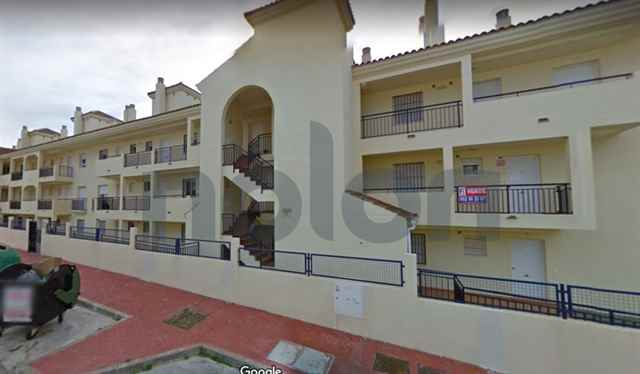 Apartamento / Piso, Malaga - 162381