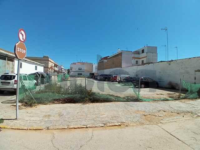 Terreno urbano, Cadiz - 98668