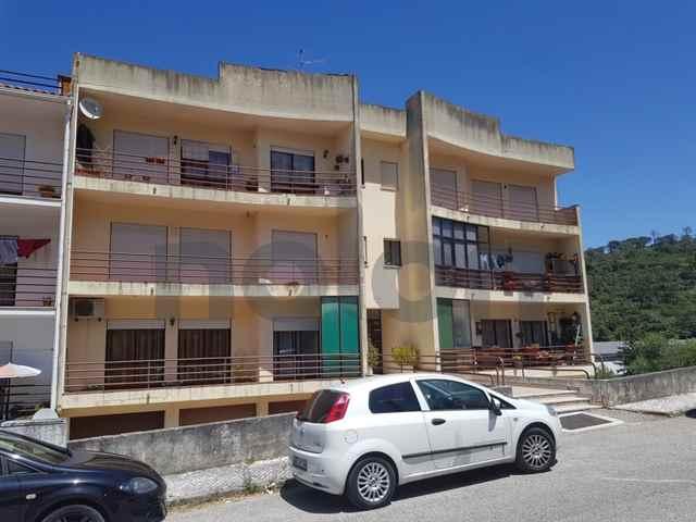 Apartment / Flat, Alcanena - 121054