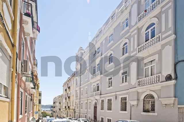 Apartamento, Lisboa - 195866