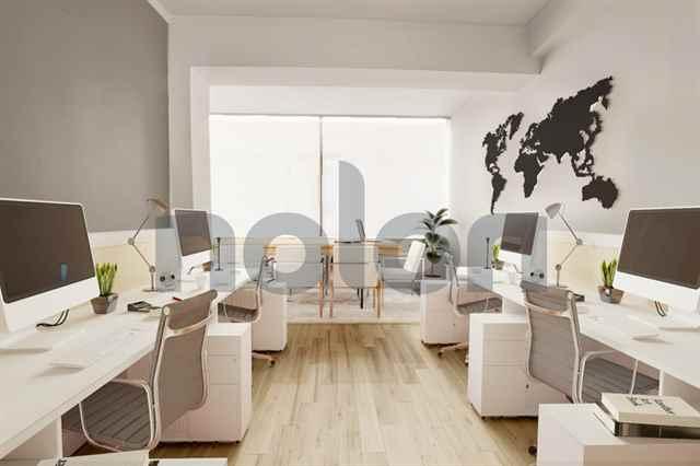 Oficina, Lisboa - 121150