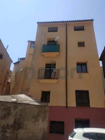 Apartamento, Zaragoza - 162377