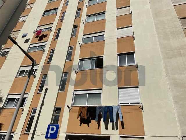 Apartment / Flat, Alenquer - 123064