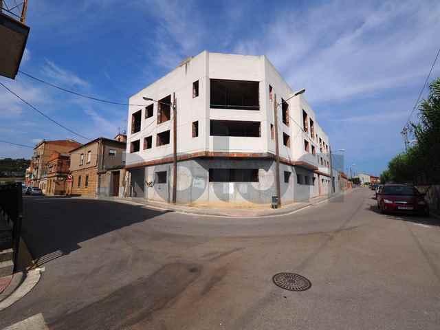 Edificio, Barcelona - 49422