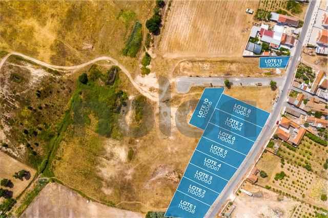 Urban land, Azambuja - 125679
