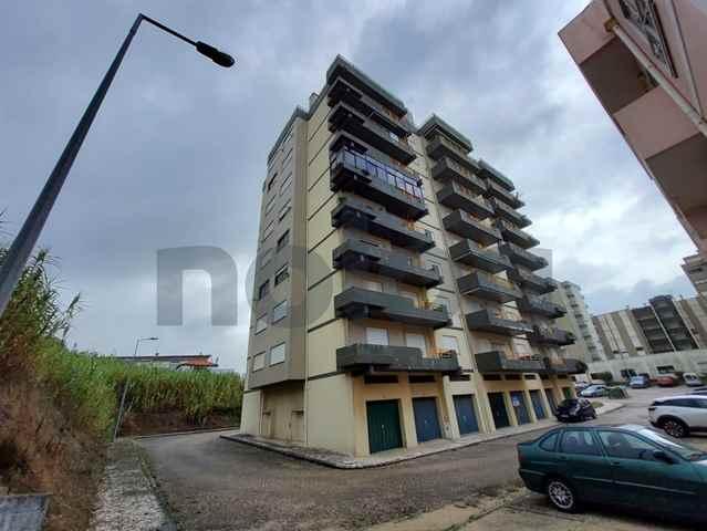 Apartment / Flat, Figueira da Foz - 121990