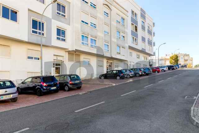Apartment / Flat, Amadora - 192758