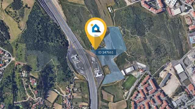 Terreno rústico, Sintra - 147661