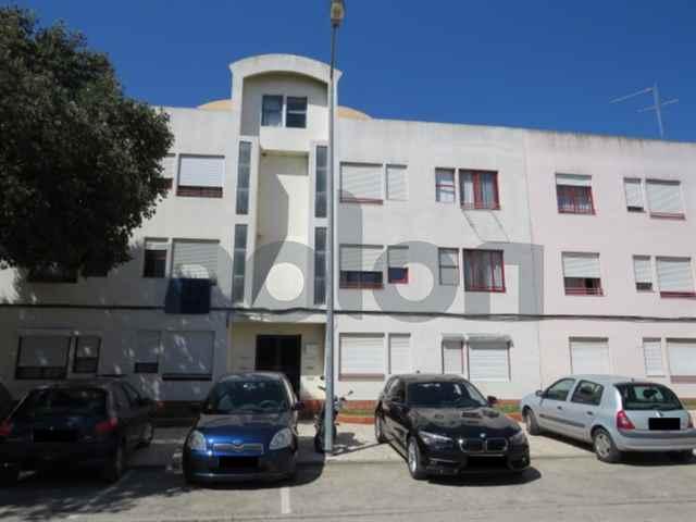 Apartment / Flat, Alcochete - 121568