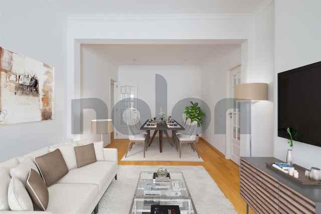 Apartamento / Piso, Oeiras - 195201
