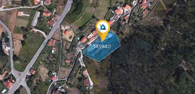 Urban land, Pontevedra - 145940