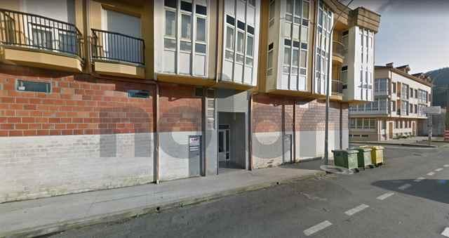 Apartamento / Piso, Coruna, A - 94842