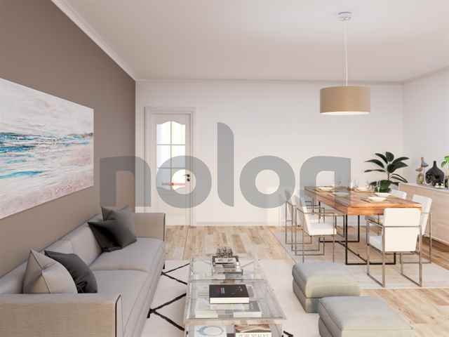 Apartamento / Piso, Vila Nova de Poiares - 123289