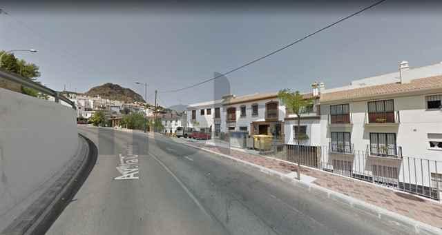 Garagem, Malaga - 96909