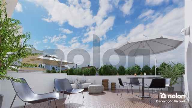 Apartamento, Cascais - 161557