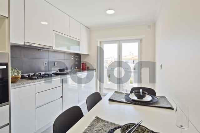Apartamento, Cascais - 161546